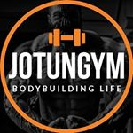 shoutout from jotungym influencer on Instagram