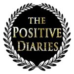 shoutout from thepositivediaries influencer on Instagram