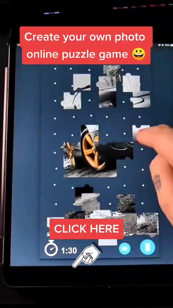 the...  'videos on Tiktok'