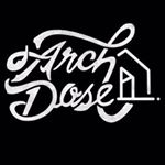 shoutout from archdose influencer on Instagram