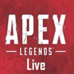 shoutout from apex.legends.live influencer on Instagram