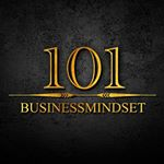 shoutout from businessmindset101 influencer on Instagram