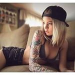 shoutout from tattooes_idea influencer on Instagram