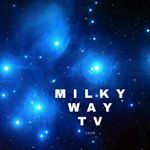 shoutout from milkyway_tv influencer on Instagram