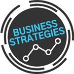 shoutout from business.strategies influencer on Instagram