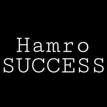 shoutout from ham... influencer