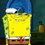 shoutout from spongebob.memepage influencer on Instagram