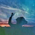 shoutout from dreamsnlives influencer on Instagram