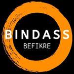 shoutout from bindass_befikre influencer on Instagram