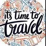 shoutout from travellermajor influencer on Instagram