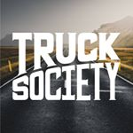 shoutout from truck.society influencer on Instagram