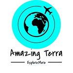 shoutout from amazing_terra influencer on Instagram